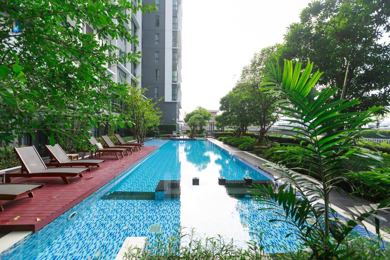 Global Estate Solutions Co., Ltd. Agency's Ideo Mobi Sukhumvit  12