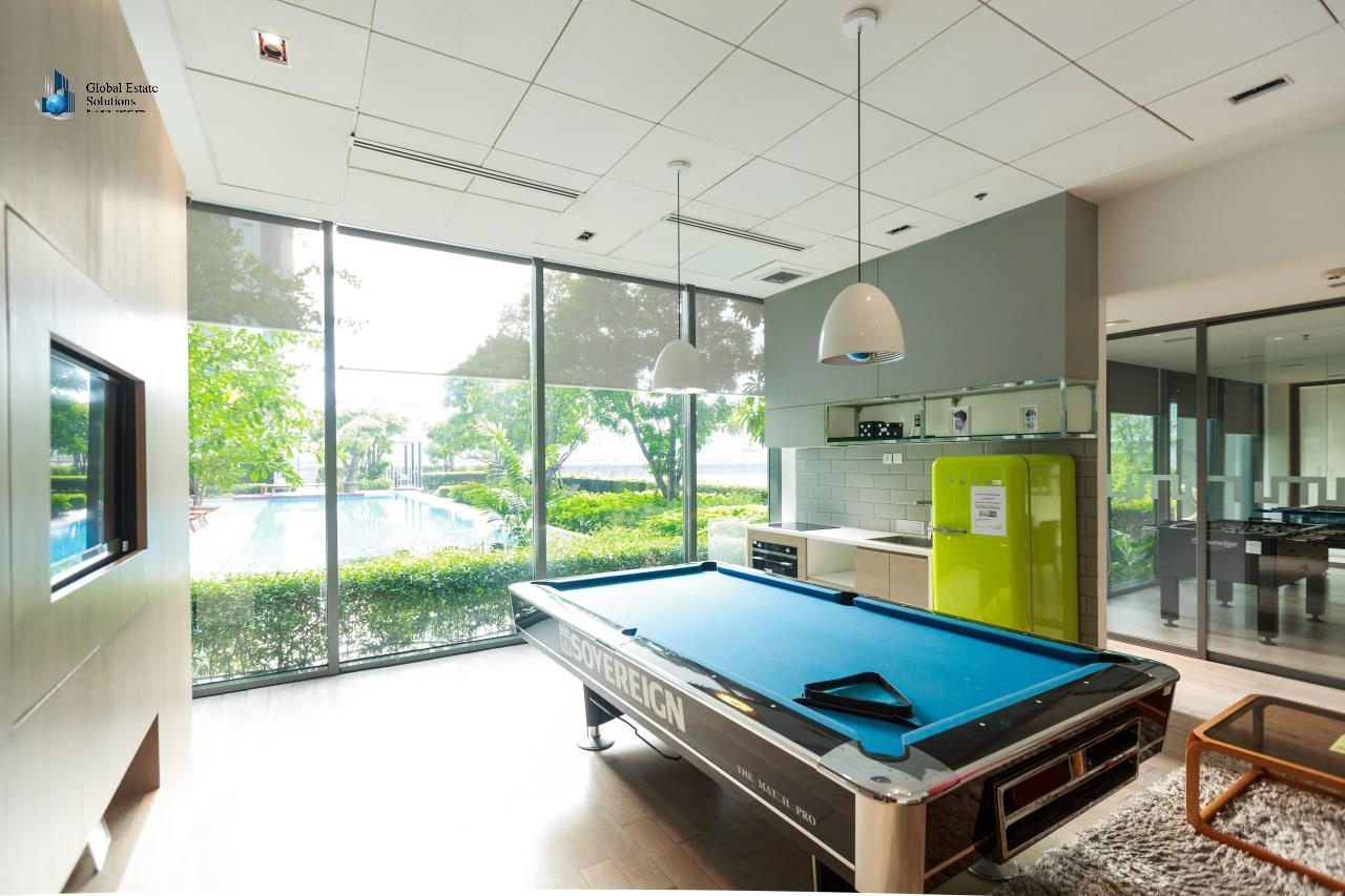 Global Estate Solutions Co., Ltd. Agency's Ideo Mobi Sukhumvit  16