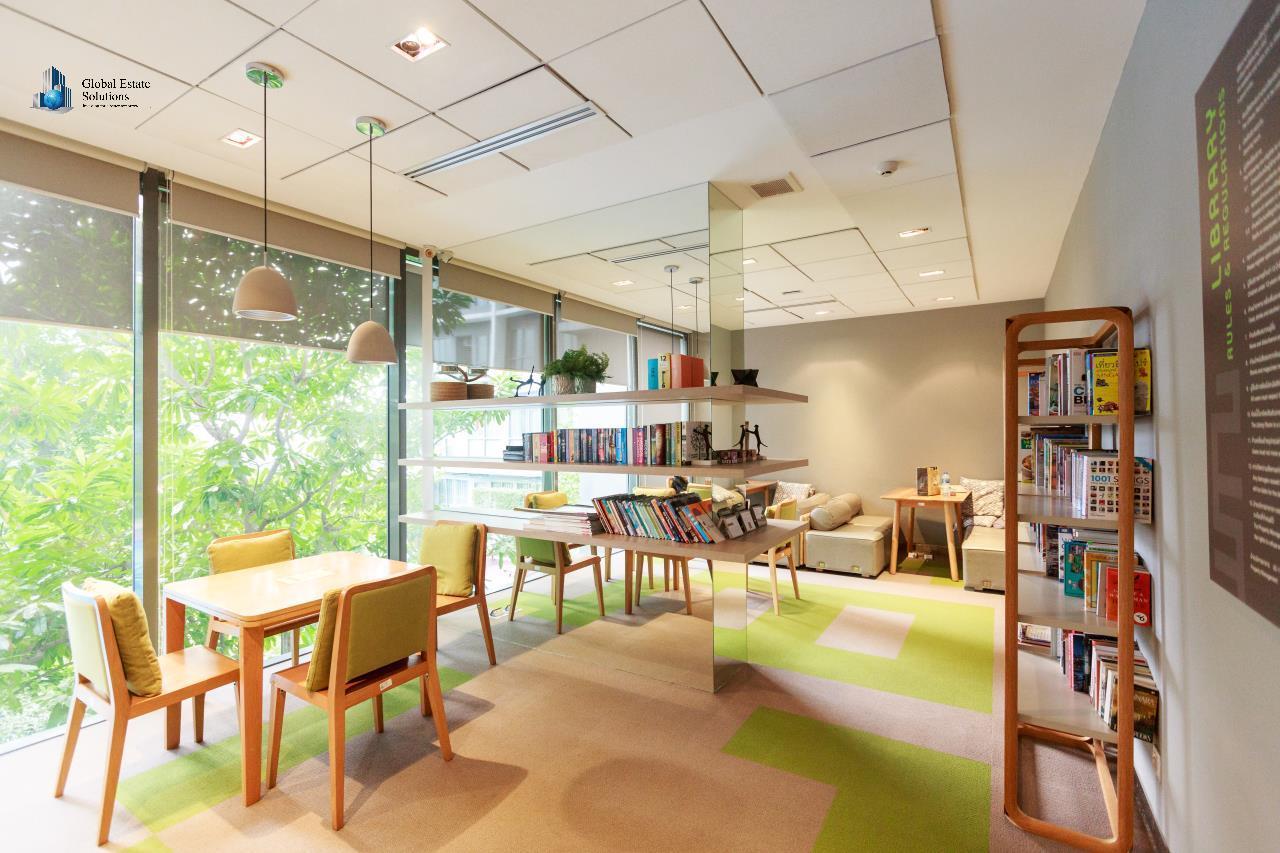 Global Estate Solutions Co., Ltd. Agency's Ideo Mobi Sukhumvit  15