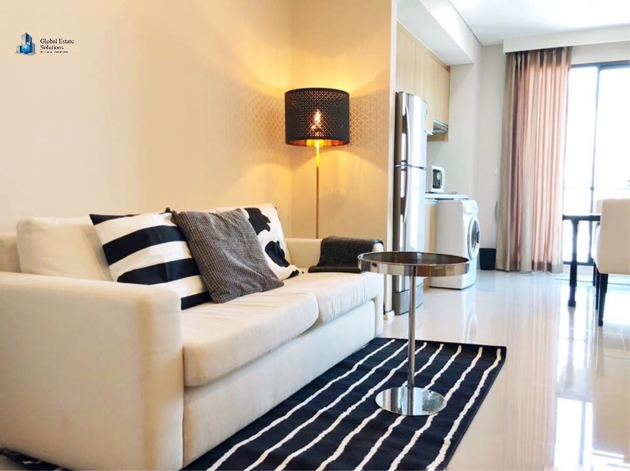 Global Estate Solutions Co., Ltd. Agency's Villa Asoke 2