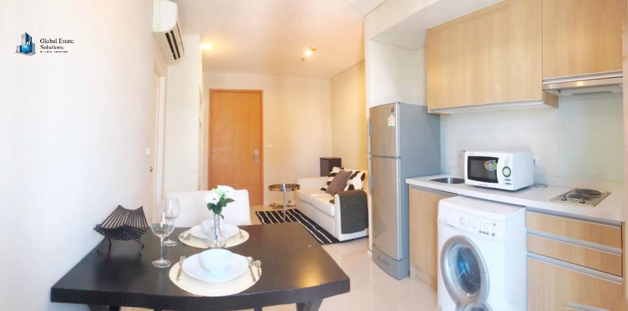 Global Estate Solutions Co., Ltd. Agency's Villa Asoke 4
