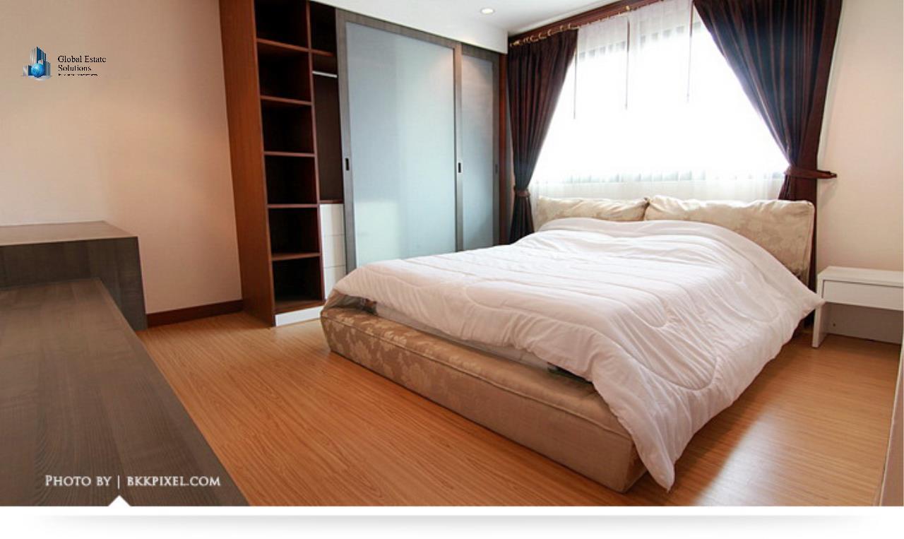 Bangkok Property Solutions Co., Ltd. Agency's Vivarium  2