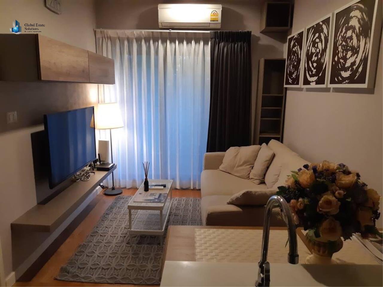 Bangkok Property Solutions Co., Ltd. Agency's Condolette Dwell 1