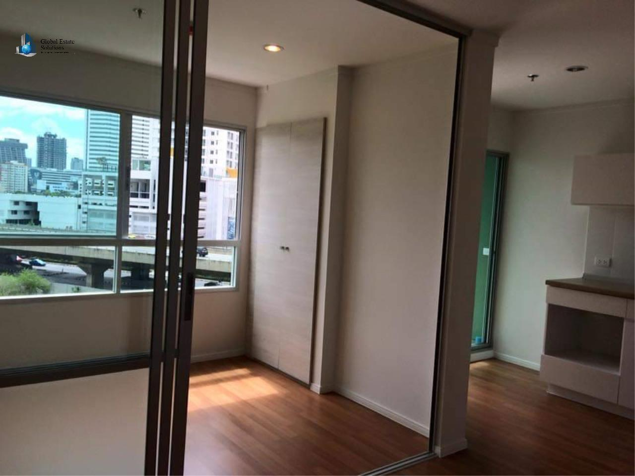 Bangkok Property Solutions Co., Ltd. Agency's Lumpini Park Rama9-Ratchada 4