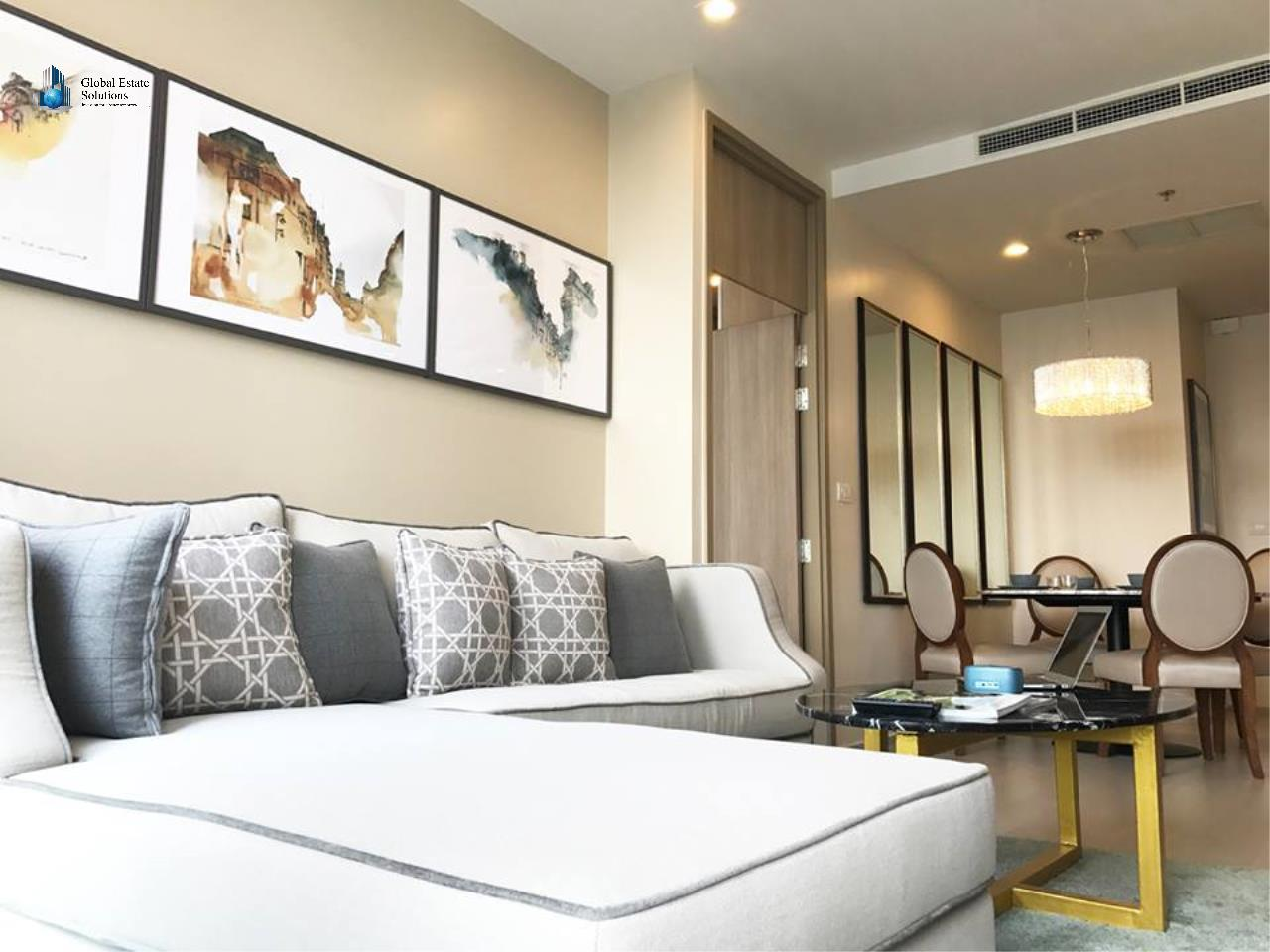 Bangkok Property Solutions Co., Ltd. Agency's Noble Ploenchit 7