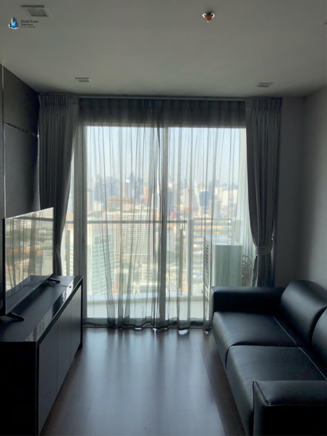Bangkok Property Solutions Co., Ltd. Agency's Skywalk 2