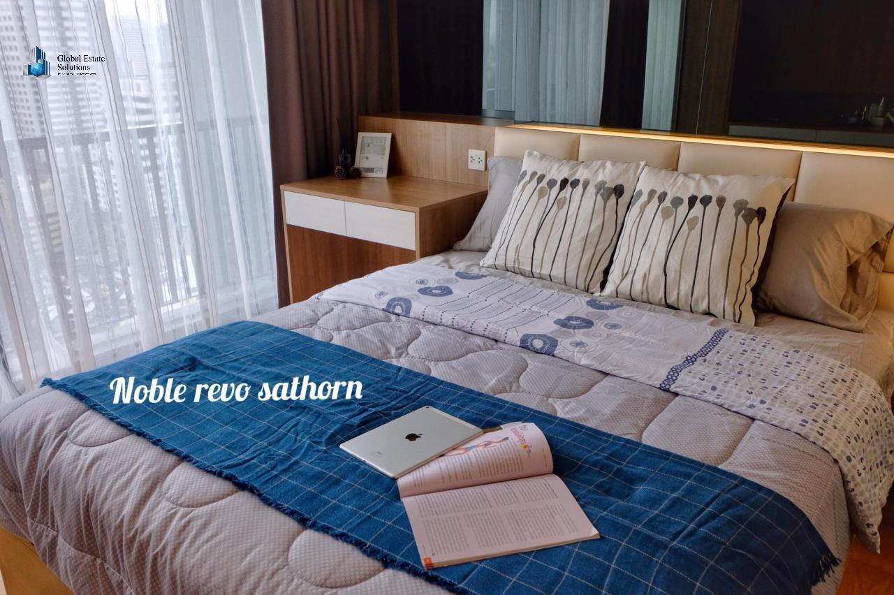 Bangkok Property Solutions Co., Ltd. Agency's Noble Revo Silom 1