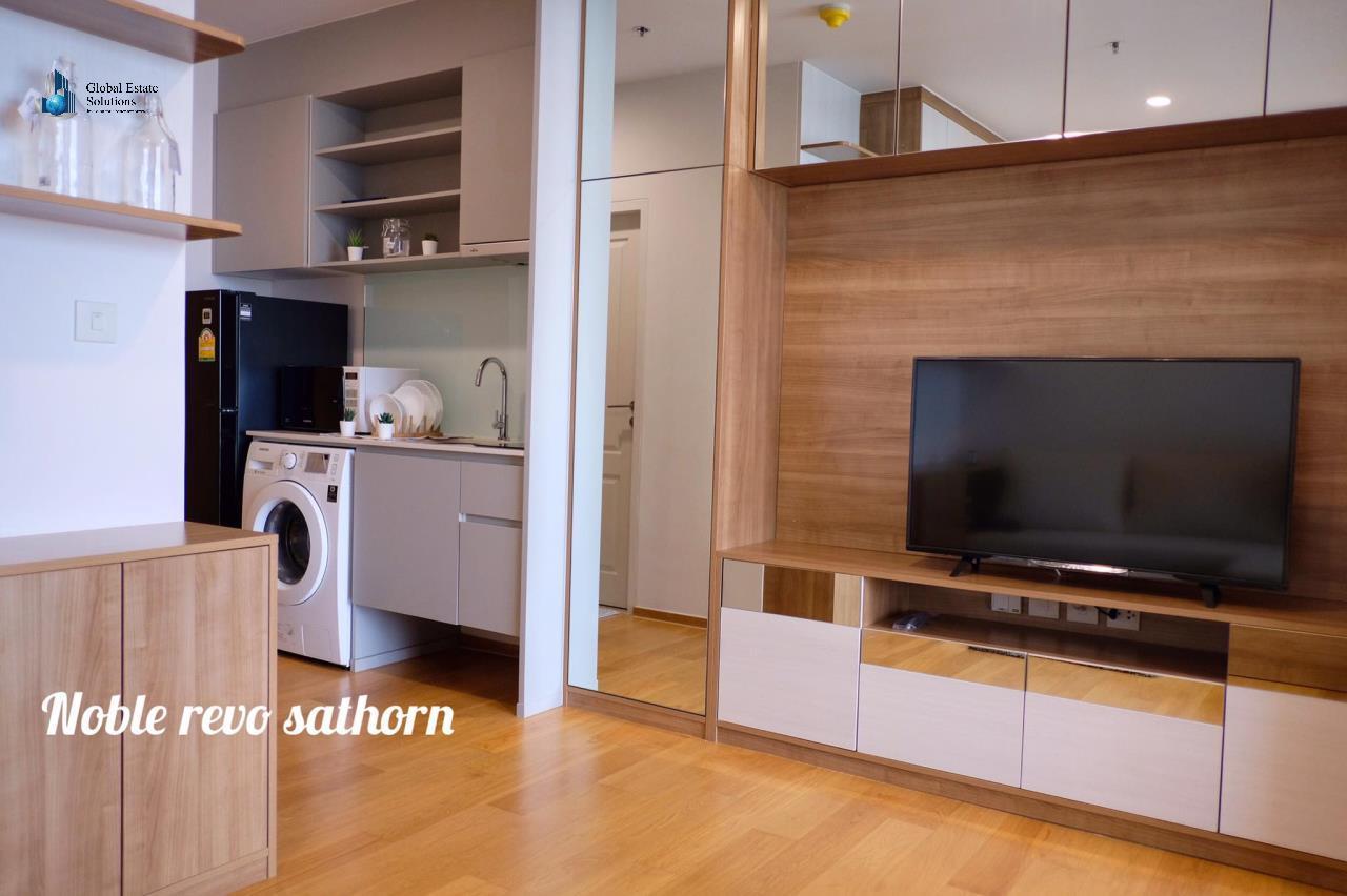 Bangkok Property Solutions Co., Ltd. Agency's Noble Revo Silom 5