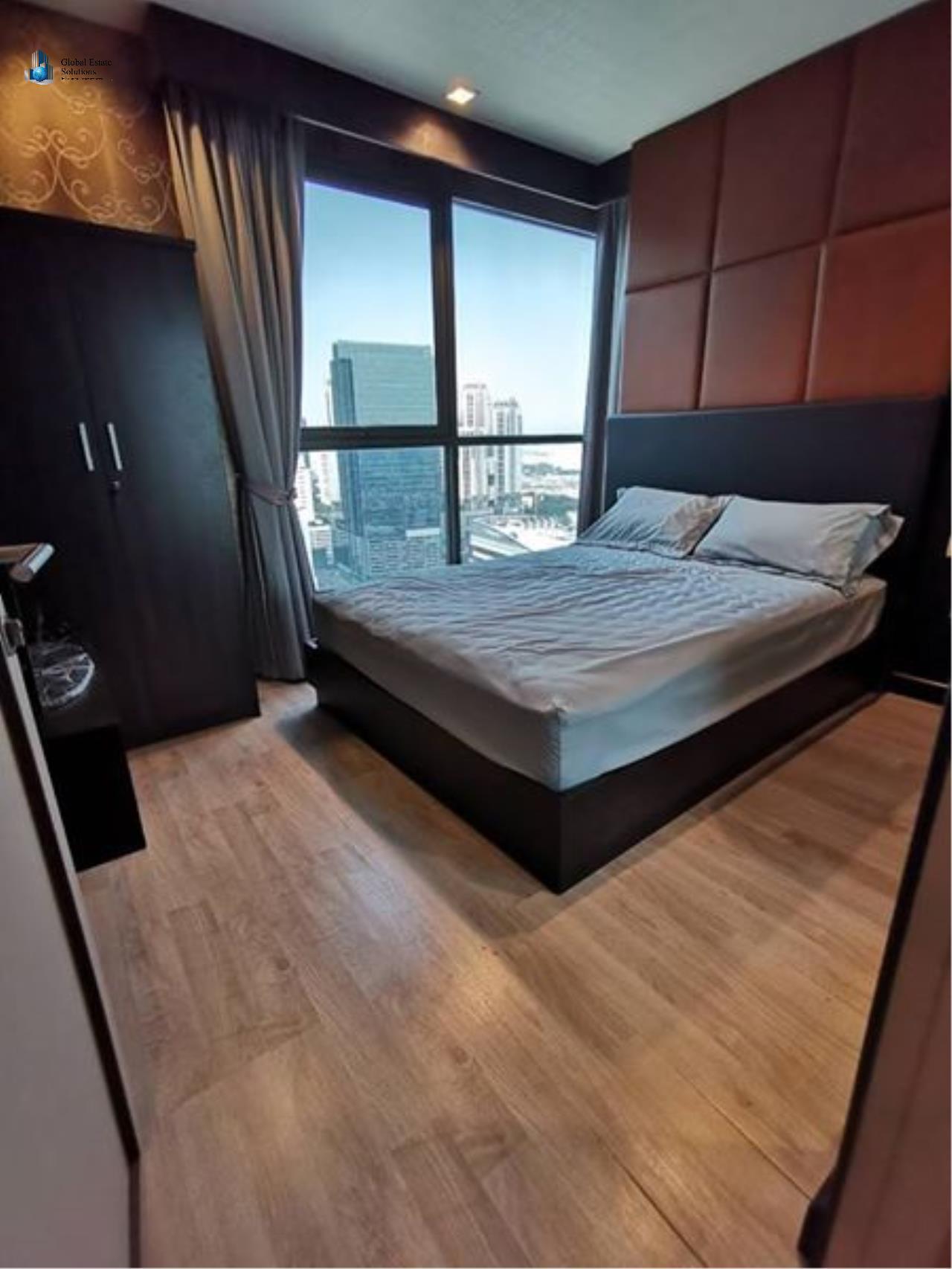 Bangkok Property Solutions Co., Ltd. Agency's Ideo Mobi Rama9 1