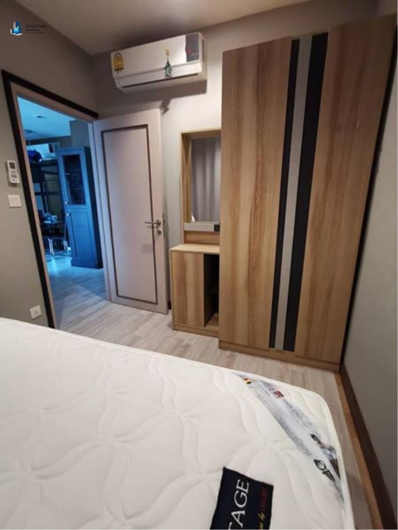 Bangkok Property Solutions Co., Ltd. Agency's Ideo Mobi Rama9 3