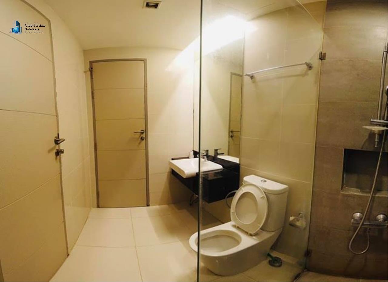 Global Estate Solutions Co., Ltd. Agency's Ideo Verve Ratchaprarop 7