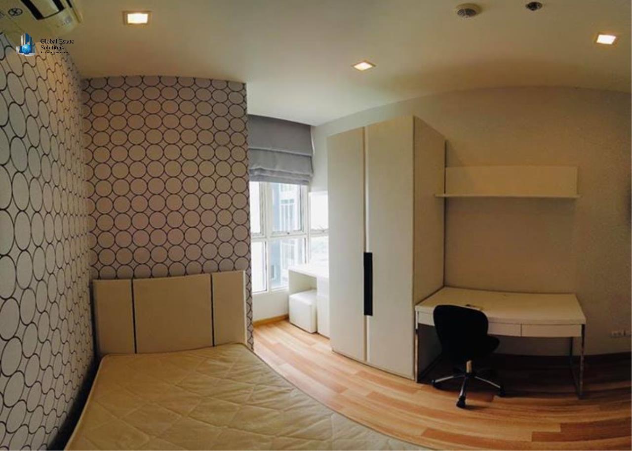 Global Estate Solutions Co., Ltd. Agency's Ideo Verve Ratchaprarop 6
