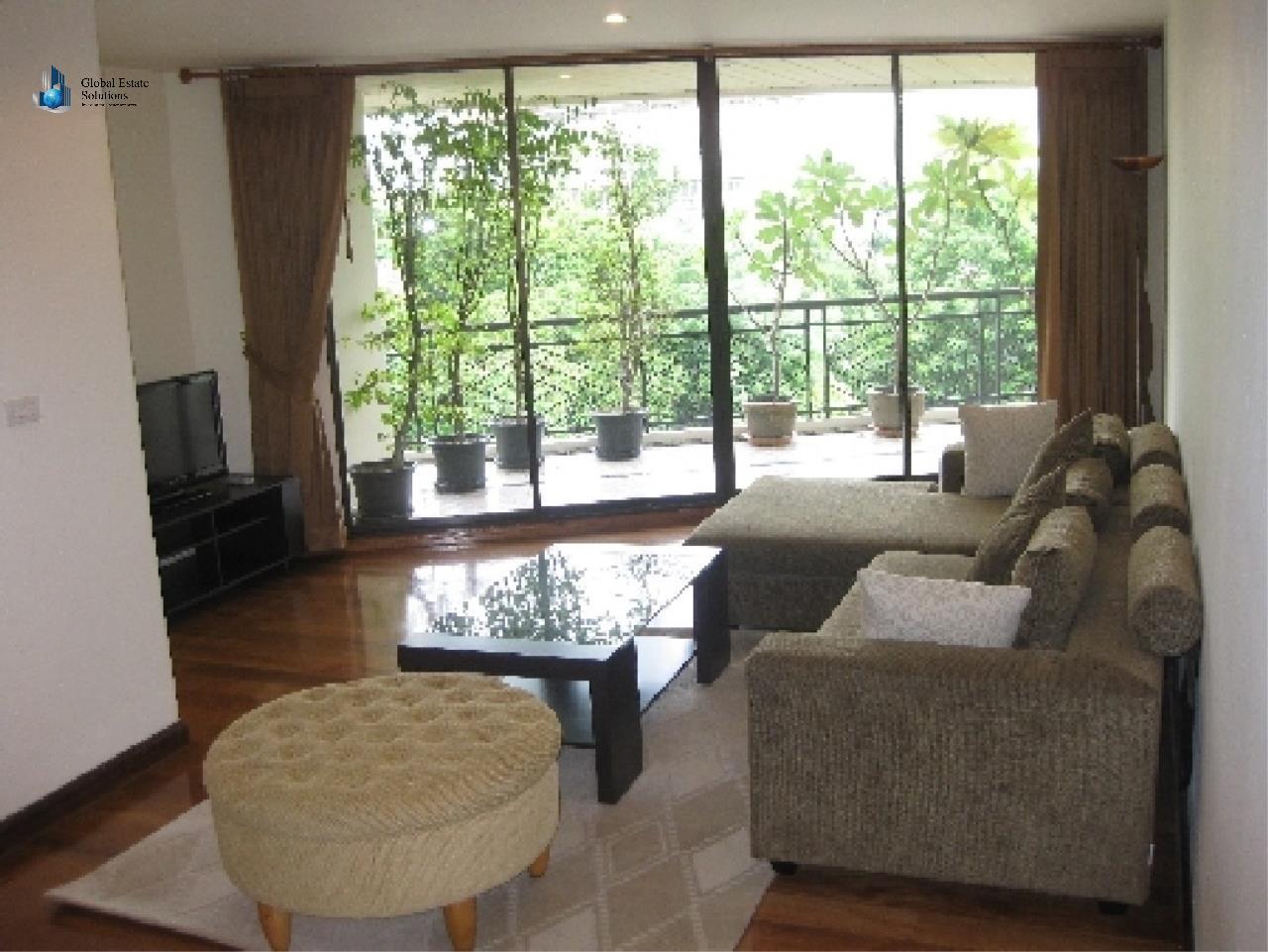Global Estate Solutions Co., Ltd. Agency's Prime Mansion 3