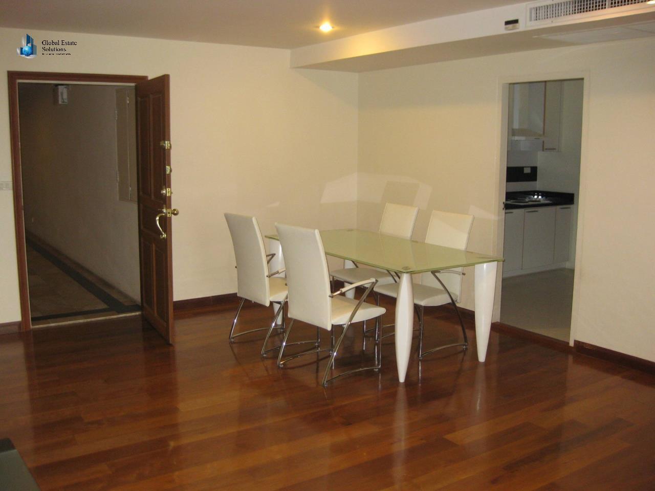 Global Estate Solutions Co., Ltd. Agency's Prime Mansion 6