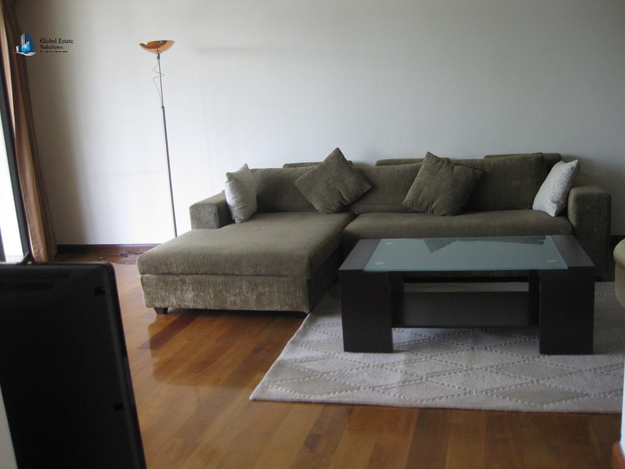 Global Estate Solutions Co., Ltd. Agency's Prime Mansion 4