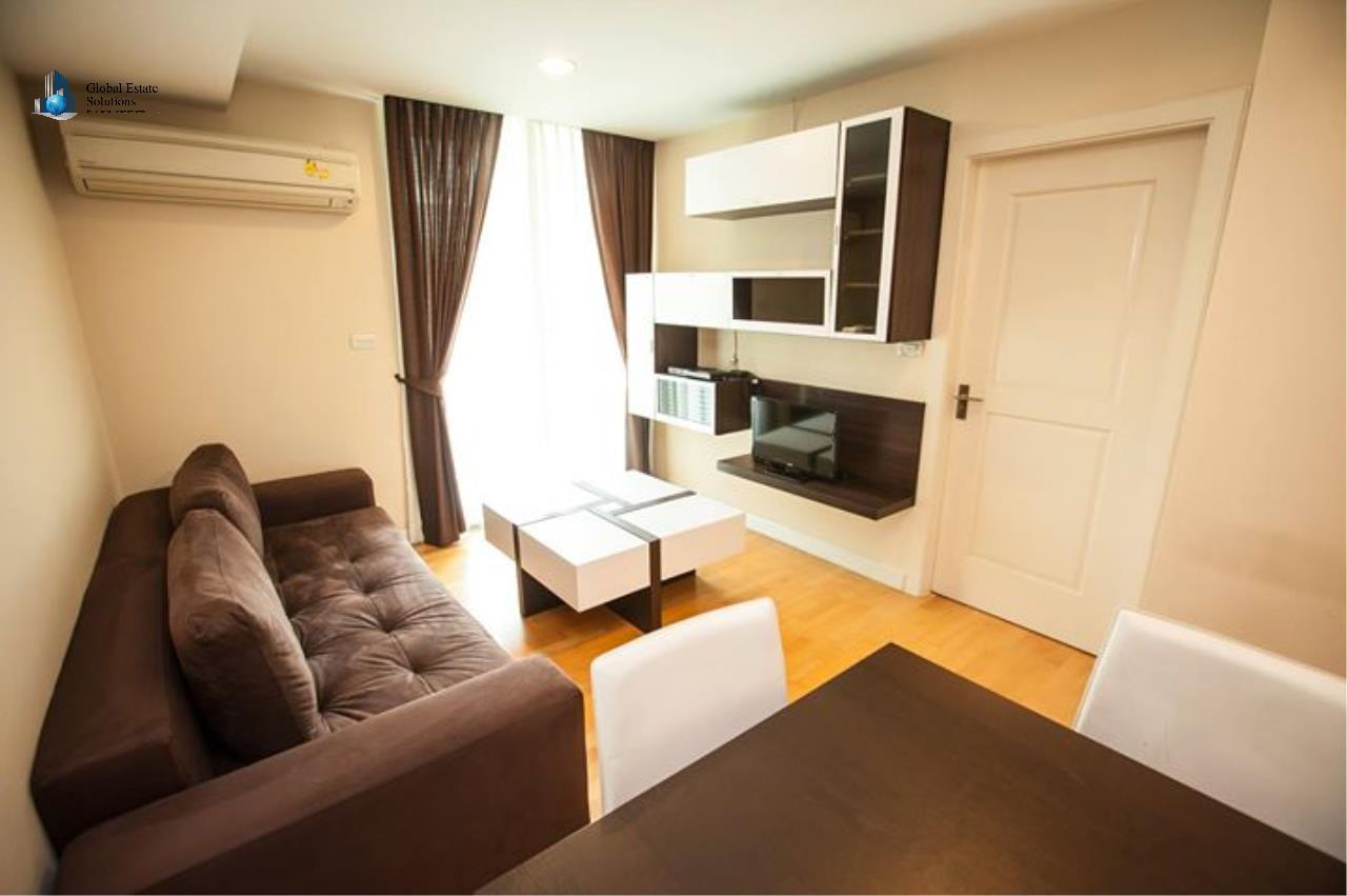 Bangkok Property Solutions Co., Ltd. Agency's The Fine 4