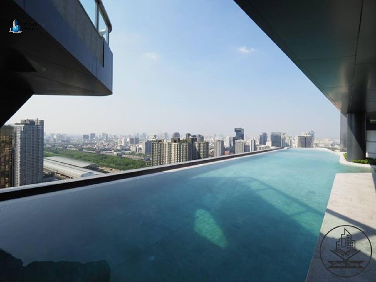 Bangkok Property Solutions Co., Ltd. Agency's Ideo Mobi Asoke 6