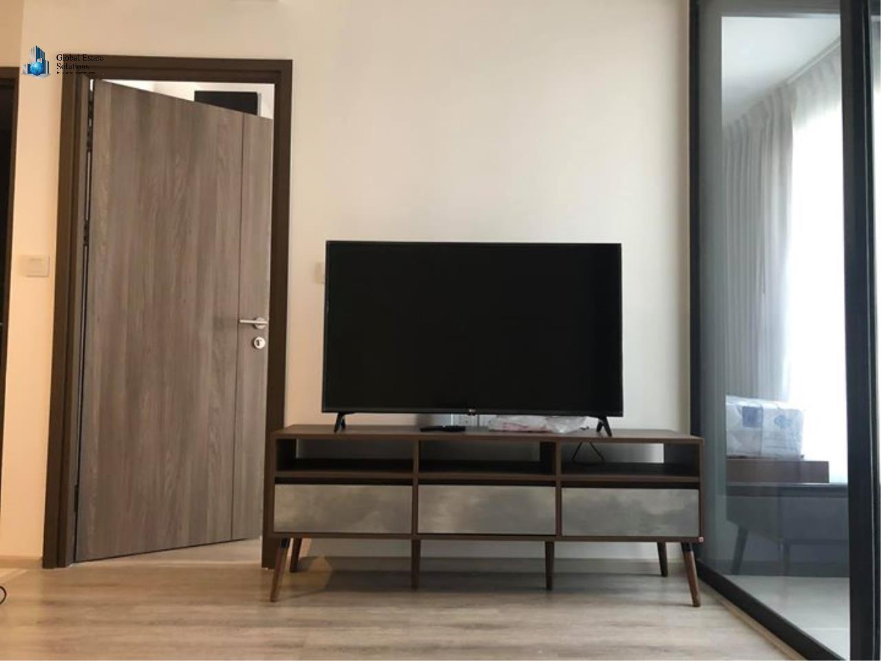 Bangkok Property Solutions Co., Ltd. Agency's Ideo Mobi Asoke 2