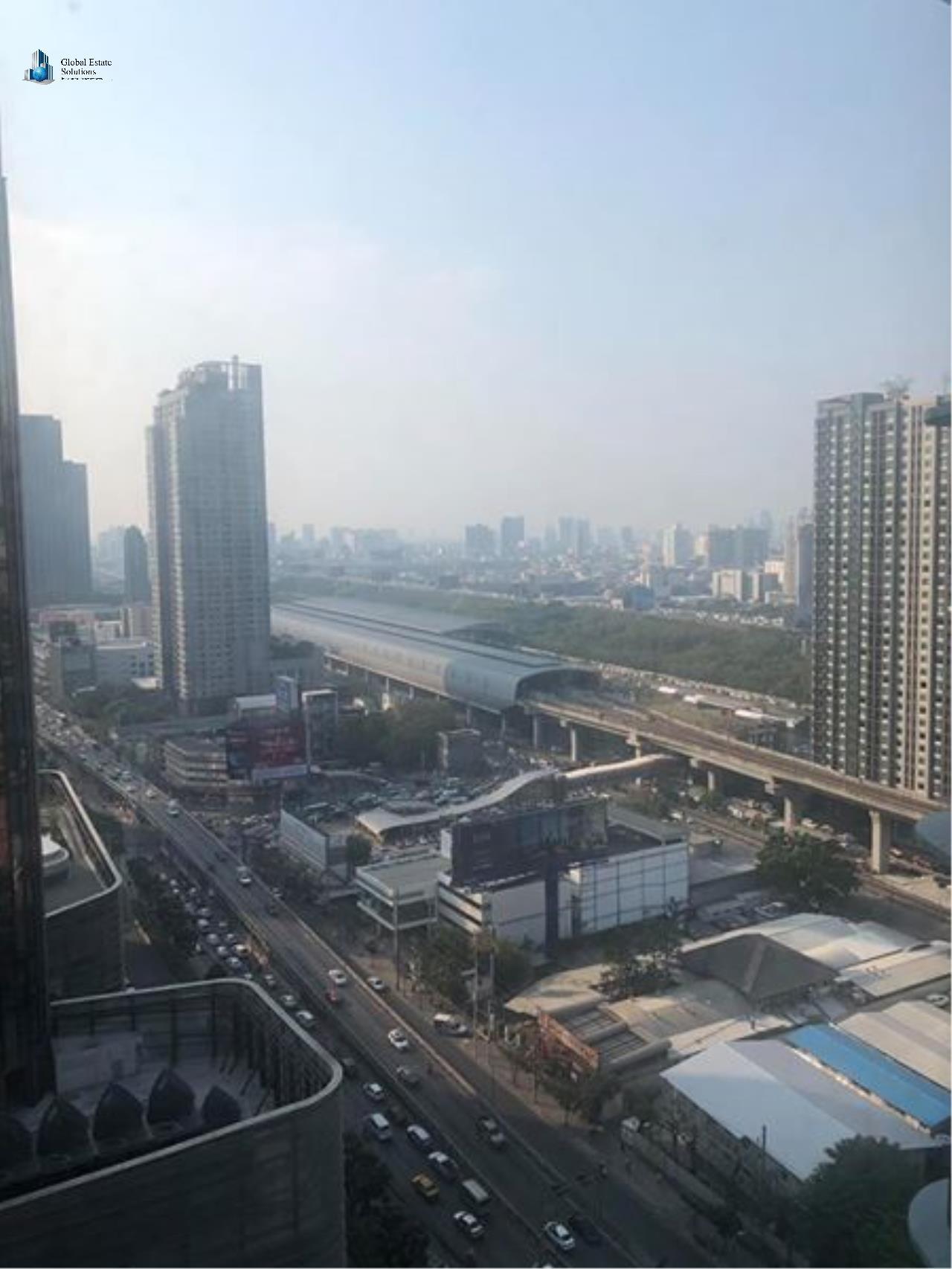 Bangkok Property Solutions Co., Ltd. Agency's Ideo Mobi Asoke 7
