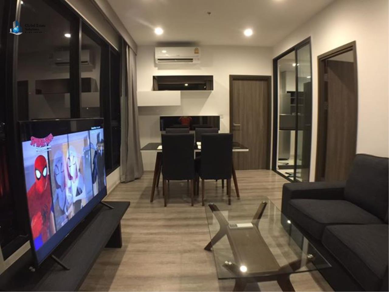 Bangkok Property Solutions Co., Ltd. Agency's Ideo Mobi Asoke 3