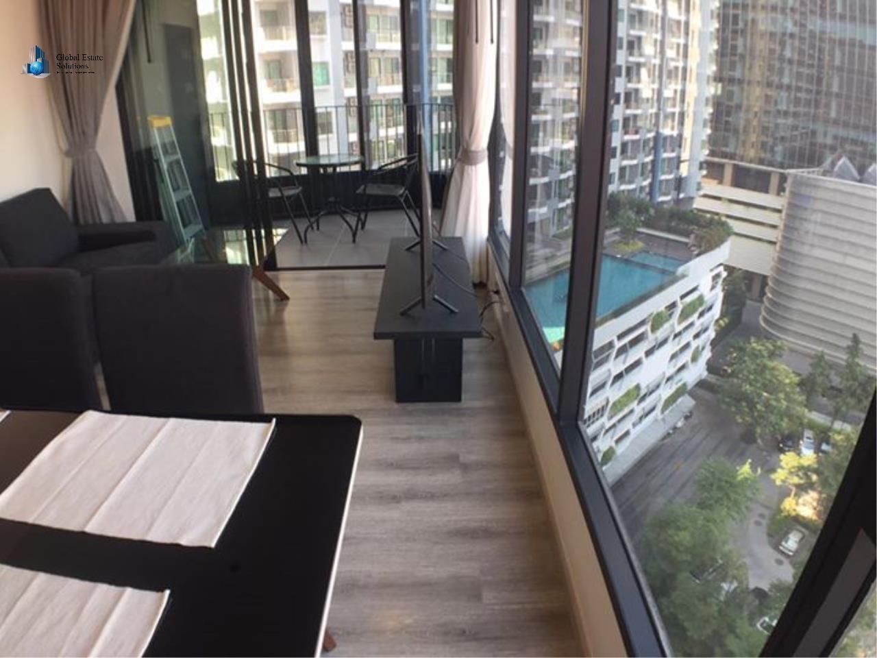 Bangkok Property Solutions Co., Ltd. Agency's Ideo Mobi Asoke 9