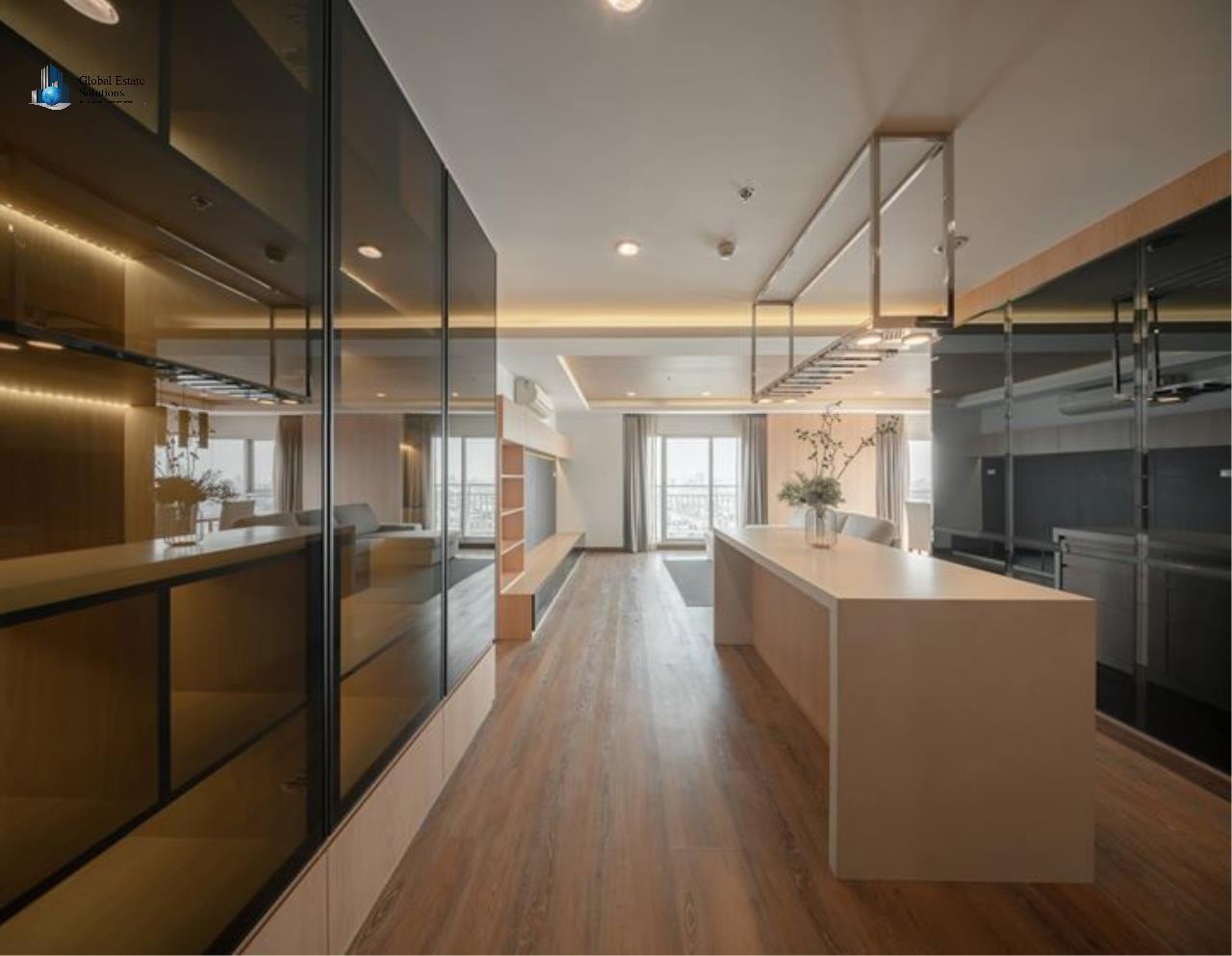 Global Estate Solutions Co., Ltd. Agency's Ivy River 3