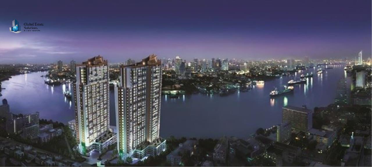 Global Estate Solutions Co., Ltd. Agency's Ivy River 7
