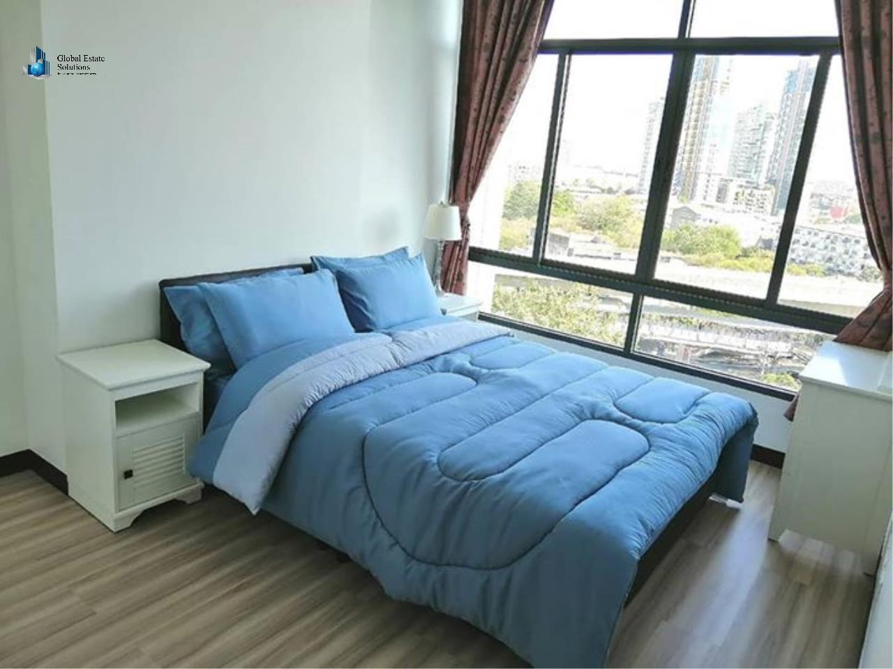 Global Estate Solutions Co., Ltd. Agency's Ideo Bluecove Sukhumvit 103 1