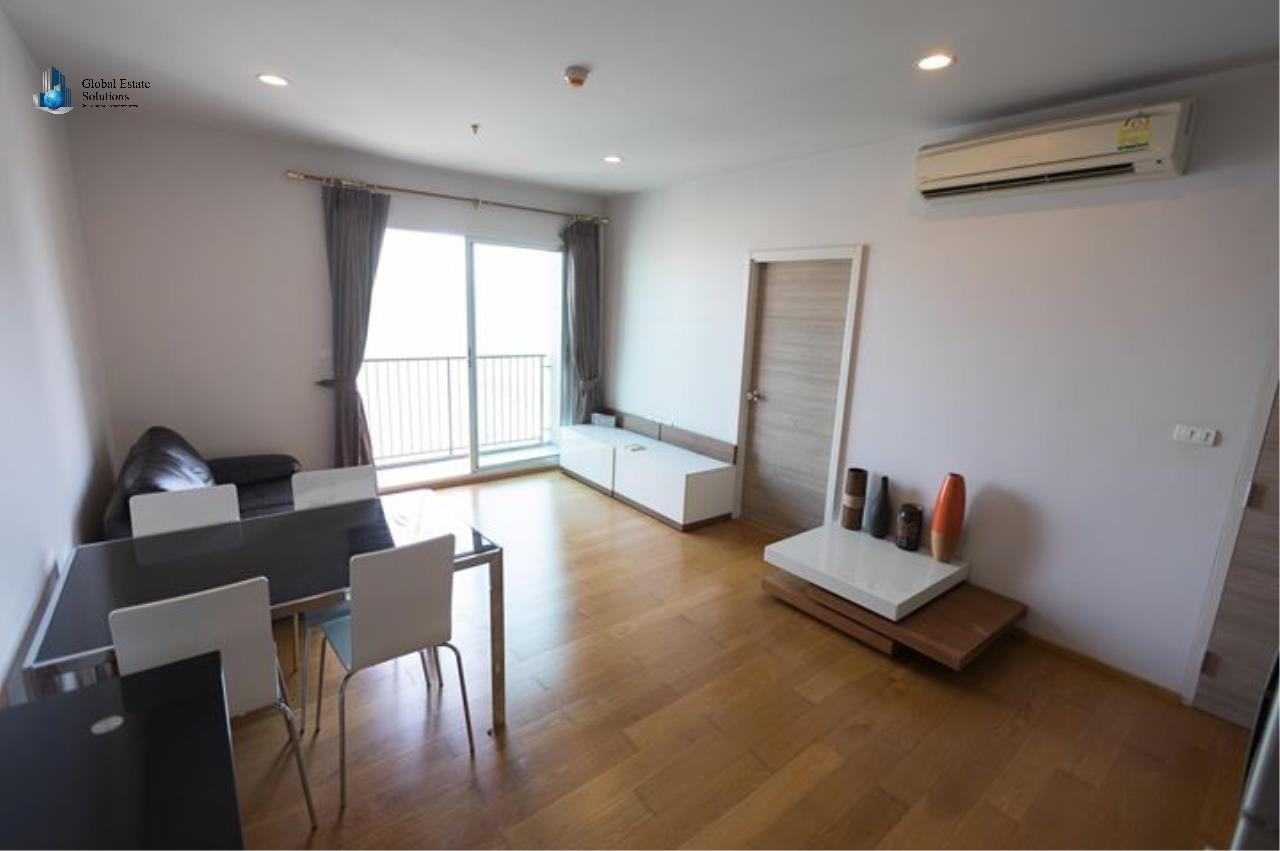 Bangkok Property Solutions Co., Ltd. Agency's Hive Taksin 3