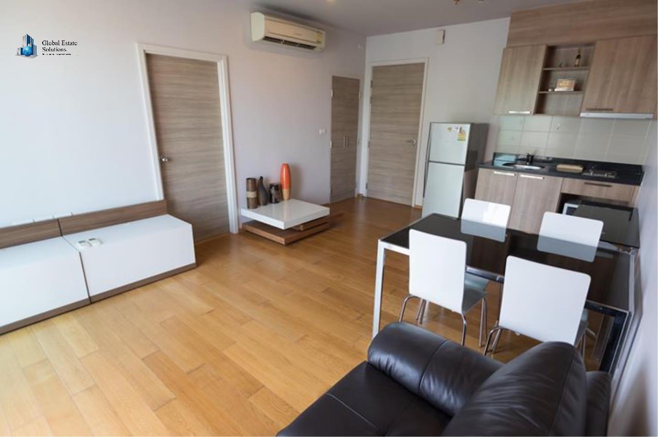 Bangkok Property Solutions Co., Ltd. Agency's Hive Taksin 2
