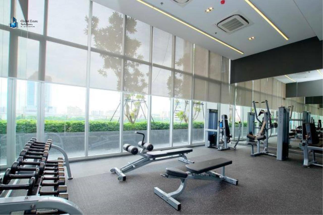 Bangkok Property Solutions Co., Ltd. Agency's Noble Revolve Ratchada 2