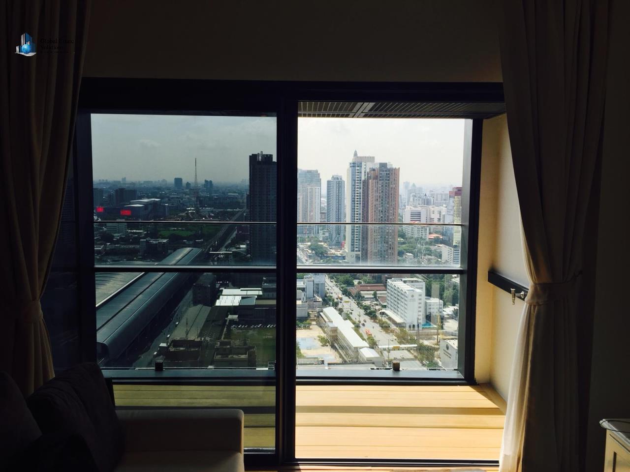 Bangkok Property Solutions Co., Ltd. Agency's Circle Living prototype  4