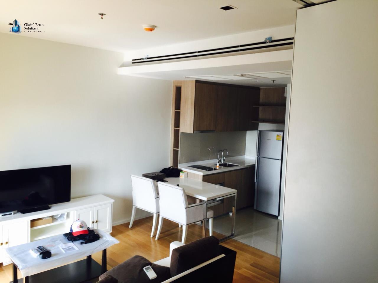 Bangkok Property Solutions Co., Ltd. Agency's Circle Living prototype  1