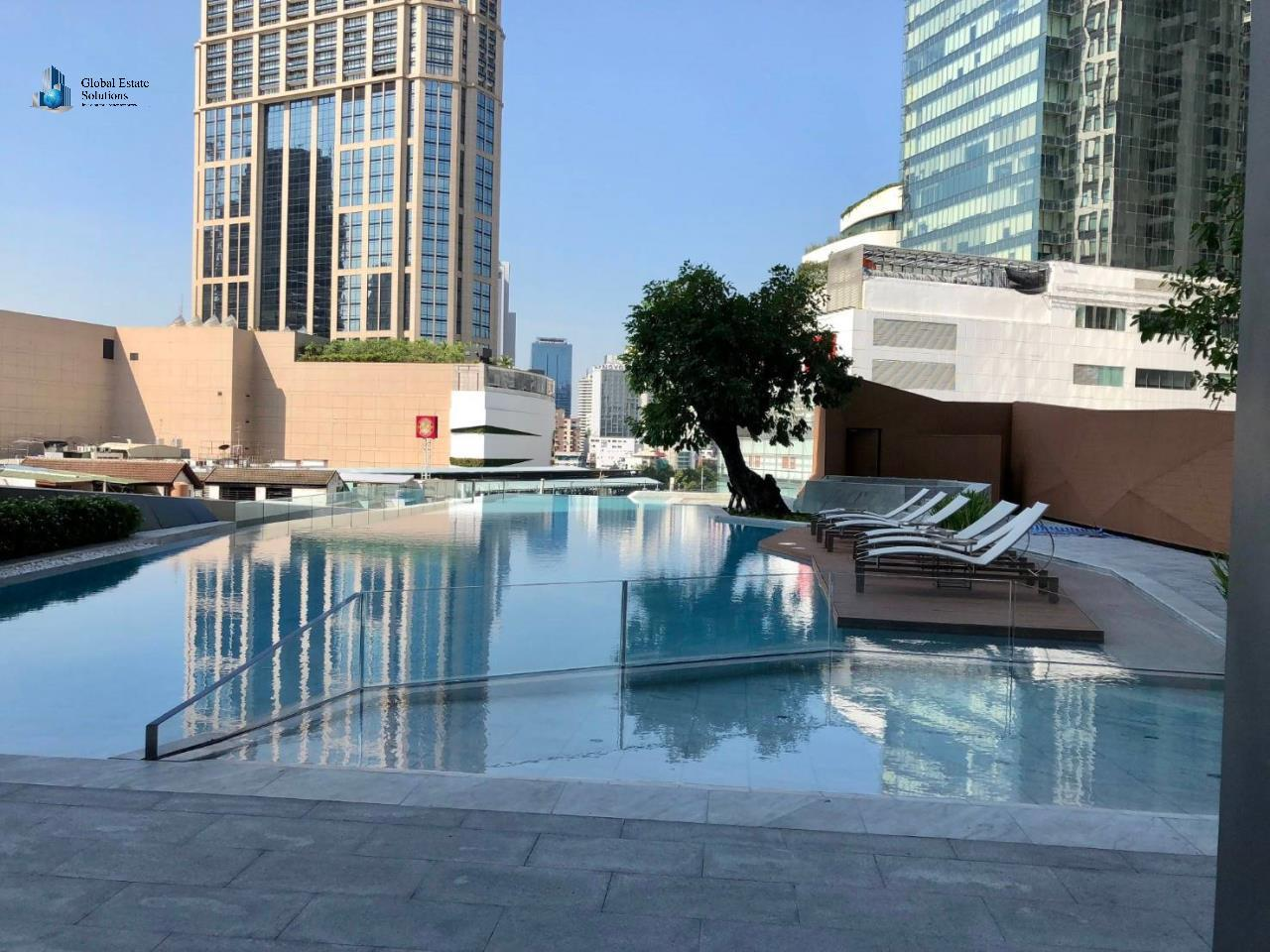 Bangkok Property Solutions Co., Ltd. Agency's MARQUE Sukhumvit 14