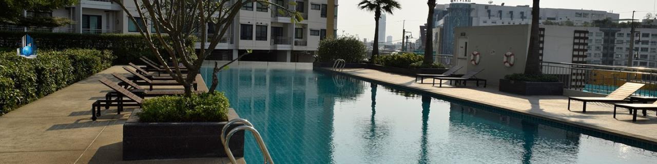 Bangkok Property Solutions Co., Ltd. Agency's Supalai Premier Ratchada-Naradhiwas-Sathorn 10