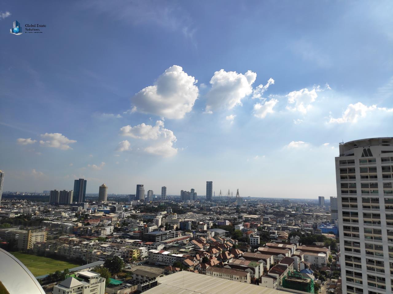 Bangkok Property Solutions Co., Ltd. Agency's Supalai Premier Ratchada-Naradhiwas-Sathorn 13