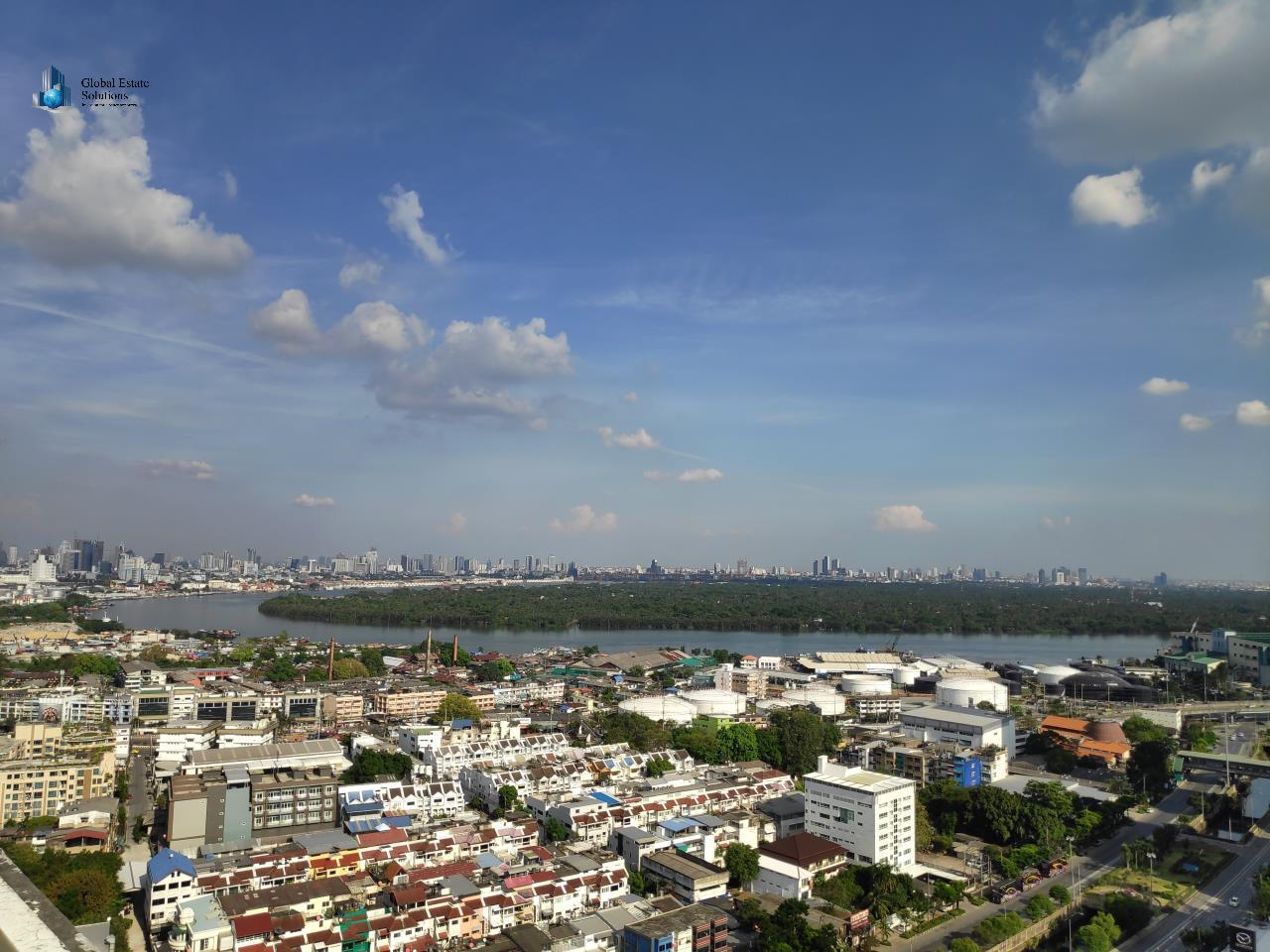 Bangkok Property Solutions Co., Ltd. Agency's Supalai Premier Ratchada-Naradhiwas-Sathorn 14