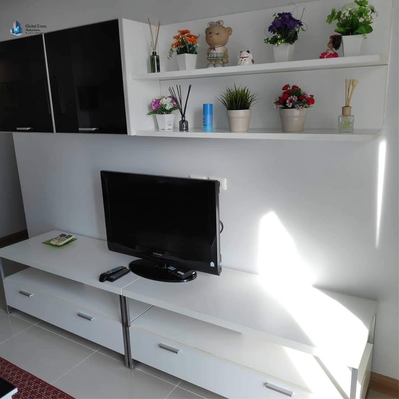 Bangkok Property Solutions Co., Ltd. Agency's Supalai Premier Ratchada-Naradhiwas-Sathorn 6