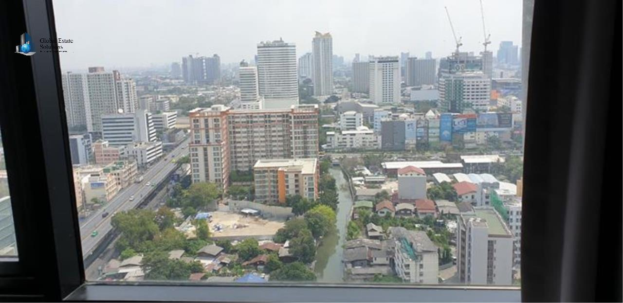 Bangkok Property Solutions Co., Ltd. Agency's Condolette Midst Rama 9 8