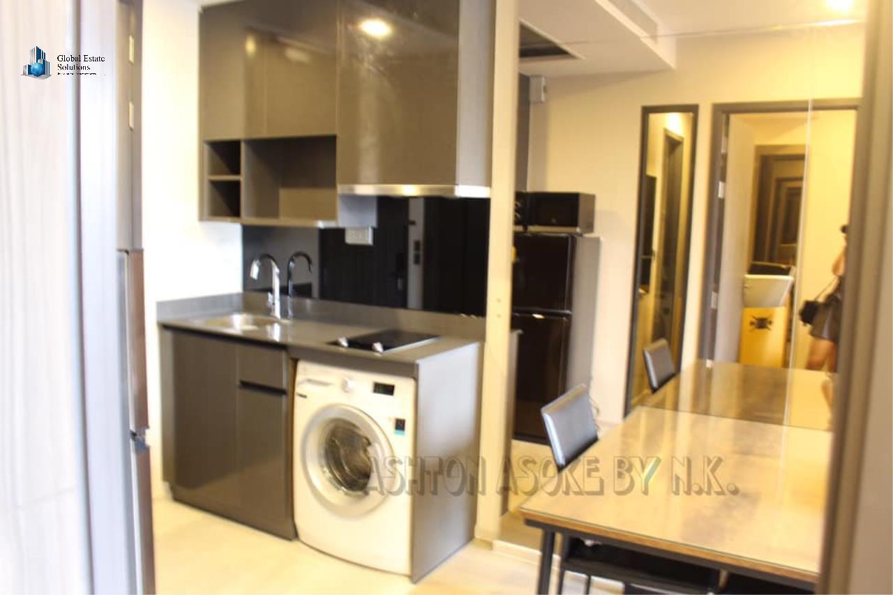 Bangkok Property Solutions Co., Ltd. Agency's Ashton Asoke 4