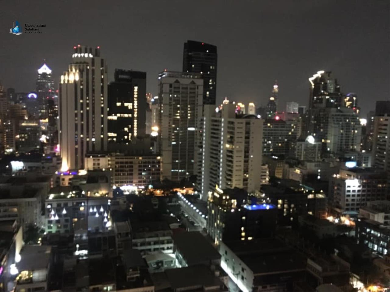 Bangkok Property Solutions Co., Ltd. Agency's Ashton Asoke 6