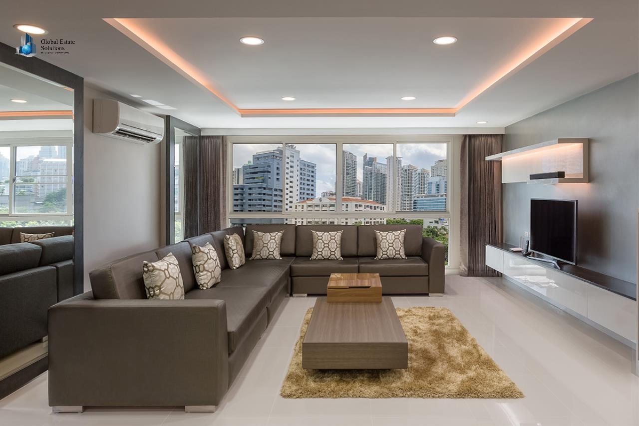 Global Estate Solutions Co., Ltd. Agency's Aashiana Sukhumvit 26 11