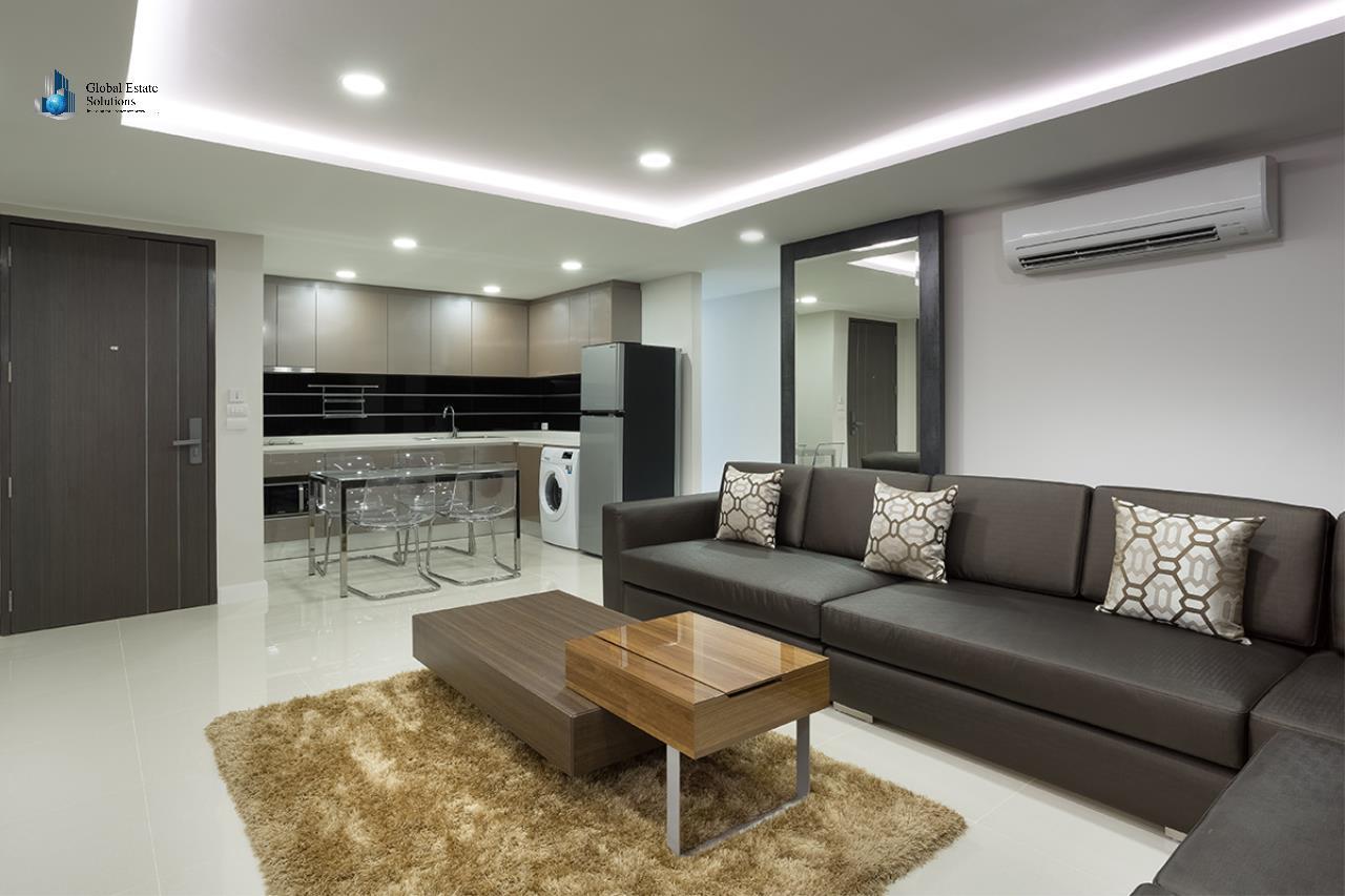 Global Estate Solutions Co., Ltd. Agency's Aashiana Sukhumvit 26 12