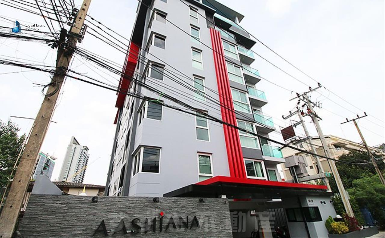 Bangkok Property Solutions Co., Ltd. Agency's Aashiana Sukhumvit 26 2
