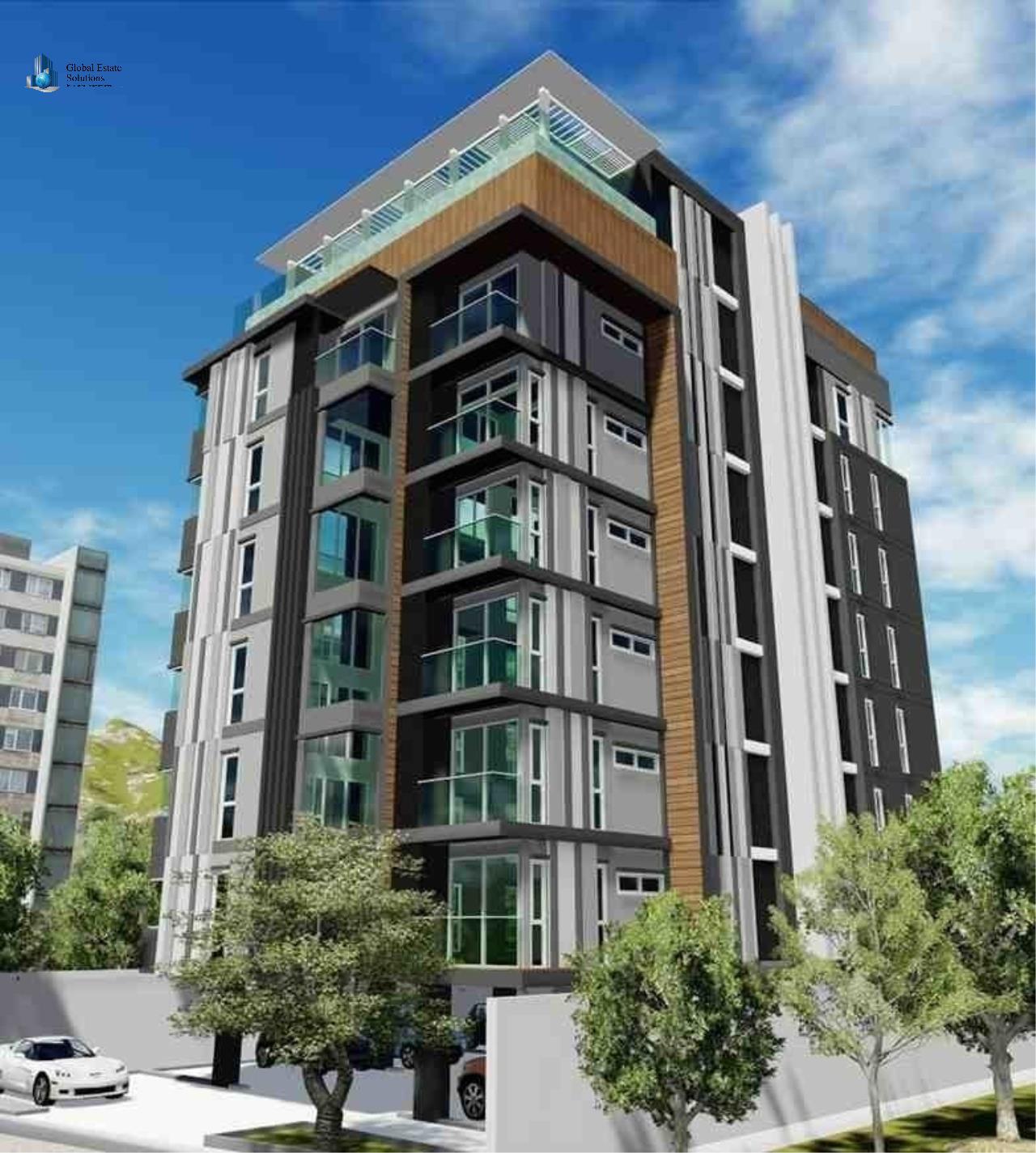 Global Estate Solutions Co., Ltd. Agency's Aashiana Sukhumvit 26 1