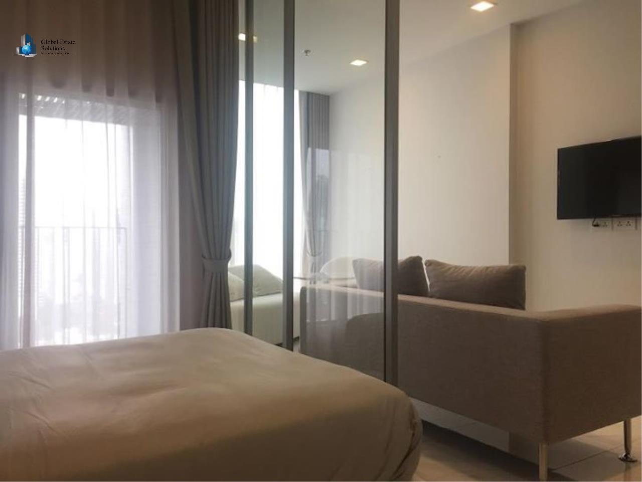 Bangkok Property Solutions Co., Ltd. Agency's Hyde Sukhumvit11 3