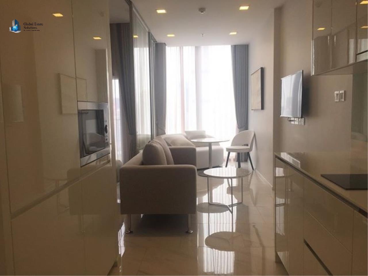 Bangkok Property Solutions Co., Ltd. Agency's Hyde Sukhumvit11 4