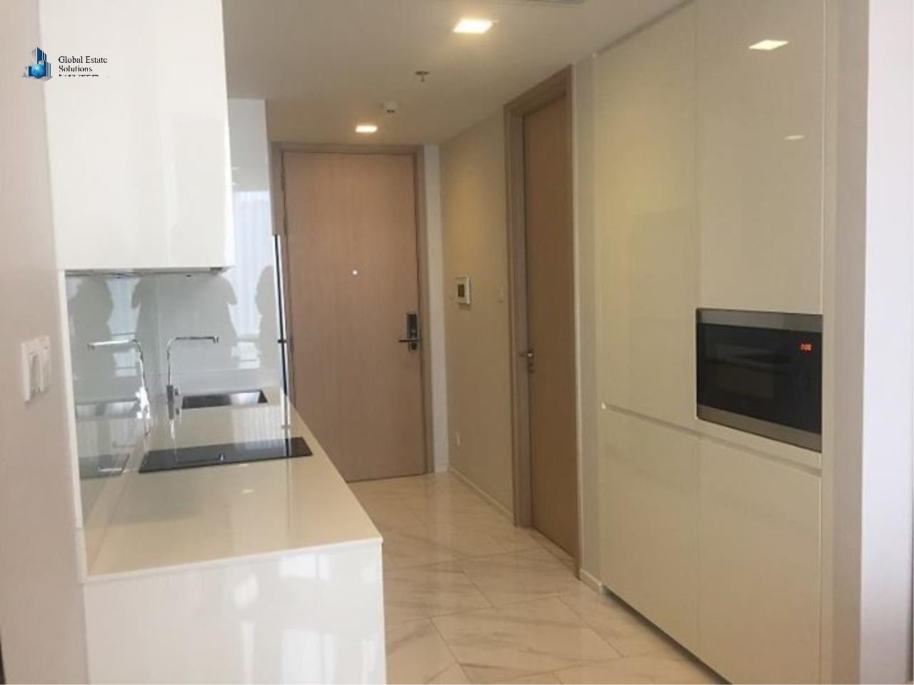 Bangkok Property Solutions Co., Ltd. Agency's Hyde Sukhumvit11 5