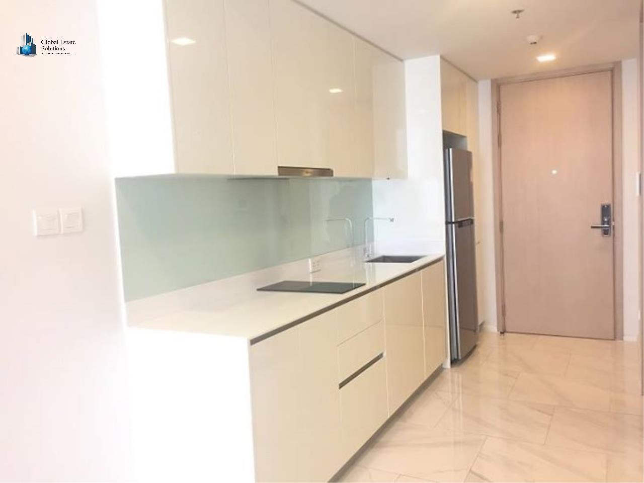 Bangkok Property Solutions Co., Ltd. Agency's Hyde Sukhumvit11 6