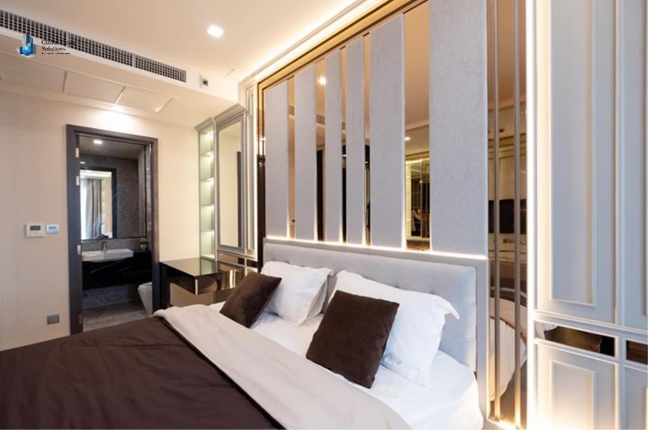 Bangkok Property Solutions Co., Ltd. Agency's Ashton Asoke 1